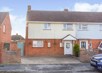 3 bed semi-detached house for sale in Bridgemary, Gosport, Hampshire PO13