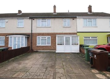 Thumbnail 3 bed terraced house for sale in Arneways Avenue, Chadwell Heath, Essex