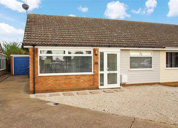 Thumbnail 2 bed semi-detached house for sale in Alberta Close, Kesgrave, Ipswich