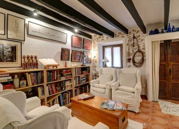 Thumbnail 3 bed town house for sale in Pollensa Old Town, Pollença, Majorca, Balearic Islands, Spain