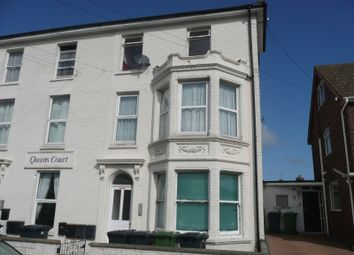 Thumbnail 2 bedroom flat to rent in Queens Court, Queens Road, Great Yarmouth