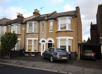 Thumbnail 3 bedroom end terrace house for sale in Lancaster Road, New Barnet