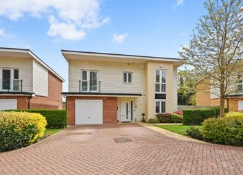 Elysium Park Close, Whitfield, Dover CT16. 4 bed detached house for sale