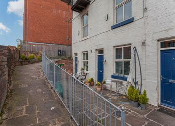 Thumbnail 2 bed flat for sale in Mowbray Street, Sheffield