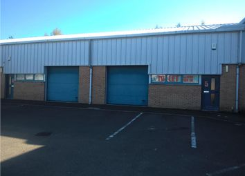 Thumbnail Industrial to let in Unit 5, Kings Court, Broadleys Industrial Estate, Stirling