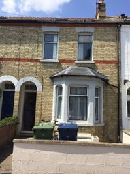 Thumbnail 5 bed semi-detached house to rent in Aston Street, Oxford