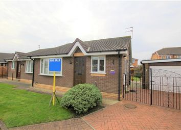 Thumbnail 2 bedroom bungalow for sale in Lochinch Close, Blackpool