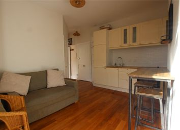 Thumbnail 1 bed flat to rent in Trinity House, Bath Terrace, London