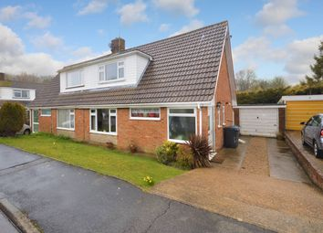 Thumbnail 3 bed property for sale in Penfold Gardens, Shepherdswell, Dover