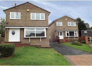 Thumbnail 4 bedroom detached house for sale in Thanes Close, Birkby, Huddersfield