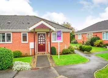 Thumbnail 2 bed bungalow for sale in Cooke Close, Long Eaton, Nottingham