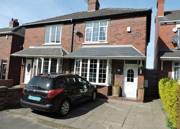 Thumbnail 2 bed semi-detached house for sale in Sackup Lane, Darton, Barnsley
