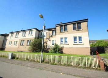 3 bed flat for sale in West Kirk Street, Airdrie, North Lanarkshire ML6