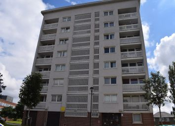Thumbnail 1 bedroom flat for sale in Tannadice Path, Flat 2/3, Cardonald