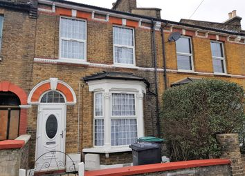 Thumbnail 3 bed terraced house to rent in Bruce Castle Road, London