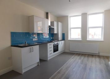 Thumbnail 2 bed flat to rent in 1A Broadgreen Road, Old Swan, Liverpool
