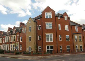 Thumbnail 1 bed flat to rent in 42 Abington Grove, Abington, Northampton