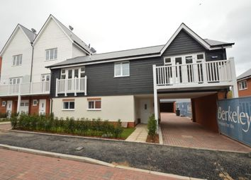 Thumbnail 2 bed flat for sale in Laurel Drive, High Wycombe
