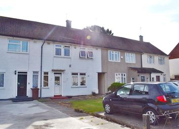 Thumbnail 3 bed terraced house for sale in Headstone Lane, Harrow Weald