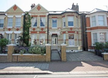 Thumbnail 6 bed detached house to rent in Balham Park Road, London
