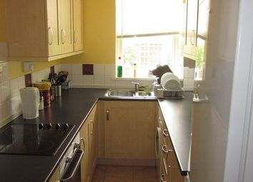 Thumbnail 3 bedroom shared accommodation to rent in Campion Street, Derby