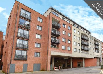 Thumbnail 2 bedroom flat to rent in North Court, Upper Charles Street, Camberley, Surrey