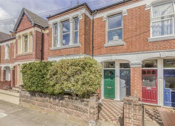 Thumbnail 5 bed flat for sale in Quinton Street, Earlsfield