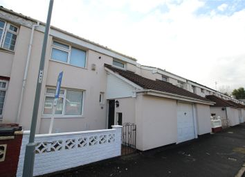 Thumbnail 4 bed terraced house for sale in Little Moss Hey, Liverpool, Merseyside