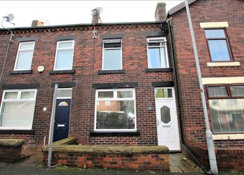 3 bed terraced house for sale in Alexandra Road, Lostock, Bolton BL6