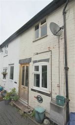 Thumbnail 2 bed terraced house for sale in 5, Abbey Terrace, Salop Road, Welshpool, Powys