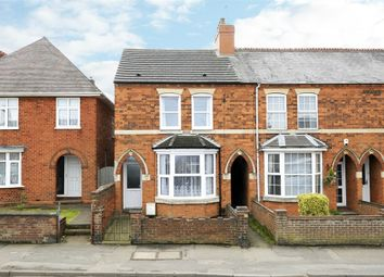 Thumbnail 2 bed end terrace house for sale in Wellingborough Road, Finedon, Northamptonshire