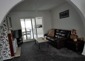 Thumbnail 4 bedroom semi-detached house to rent in Henry Street, Nottingham