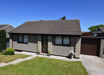 Thumbnail 2 bed bungalow for sale in Treganoon Road, Mount Ambrose