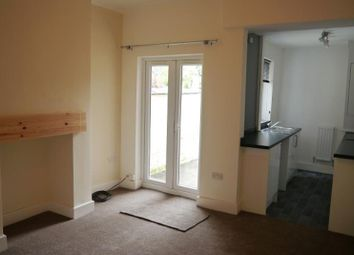Thumbnail 2 bedroom end terrace house to rent in Bedford Street, Crewe, Cheshire