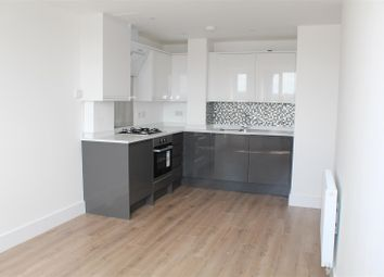 Thumbnail 1 bedroom flat to rent in High Street, Waltham Cross