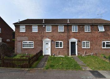 2 bed terraced house for sale in Osprey Walk, Luton LU4