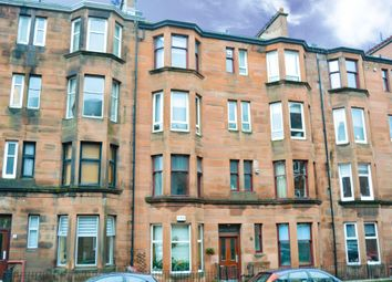 Thumbnail 1 bed flat for sale in Kennoway Drive, Flat 2/1, Thornwood, Glasgow