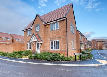Thumbnail 3 bed barn conversion for sale in Urwin Street, Norton Farm, Bromsgrove