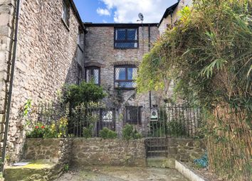Thumbnail 1 bed cottage for sale in New Street, Plymouth