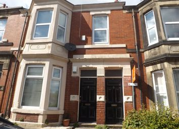 Thumbnail 3 bed flat to rent in Wolseley Gardens, Newcastle Upon Tyne