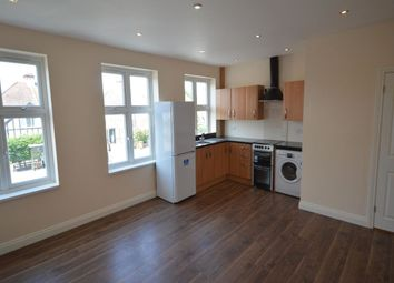 Thumbnail 1 bed flat to rent in Croydon Road, Wallington