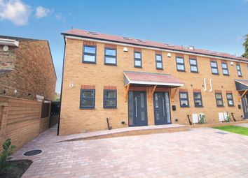Thumbnail 4 bed end terrace house for sale in Charles Street, Hillingdon