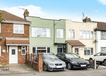 Thumbnail 3 bed terraced house for sale in Elm Park Avenue, Hornchurch
