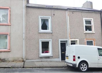 Thumbnail 2 bed terraced house for sale in Hilton Terrace, Whitehaven, Cumbria