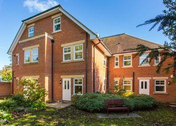 Thumbnail 3 bedroom flat to rent in Elizabeth Jennings Way, Oxford