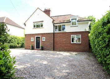 Thumbnail 4 bed detached house for sale in 134 Holtye Road, East Grinstead, West Sussex