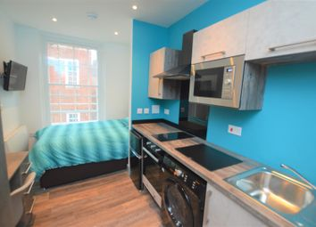 1 bed flat to rent in Silver Street, Durham DH1