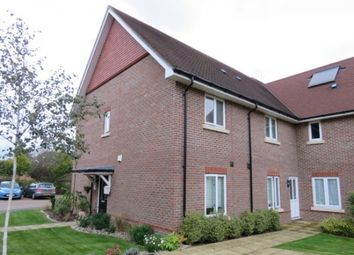 Thumbnail 2 bed flat for sale in Cunliffe Court, Elliston Way, Ashstead, Surrey