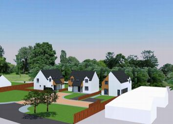 Thumbnail 3 bed detached house for sale in Plots At Lewiston, Drumnadrochit, Inverness