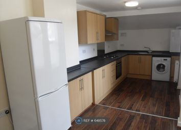 Thumbnail 4 bed terraced house to rent in Russell Road, Mossley Hill, Liverpool